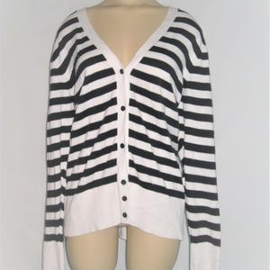Christopher & Banks Sweaters - 🔥Christopher & Banks Button Up Cardigan Sz XL